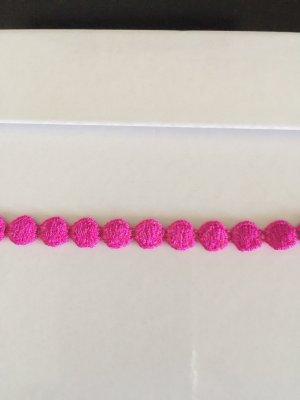 Pinkes Cruciani Armband