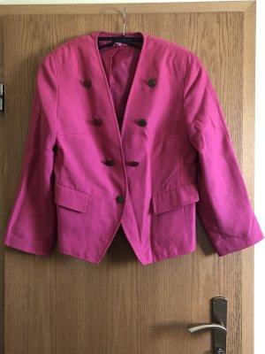 Boyfriend Blazer pink