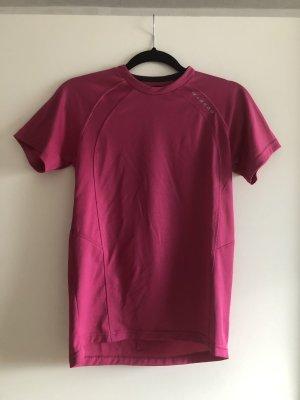 Dare 2b Sports Shirt raspberry-red-magenta