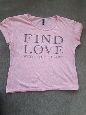 Pinkes FB Sister T-Shirt