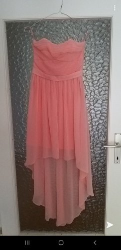 Atmosphere High Low Dress pink-pink