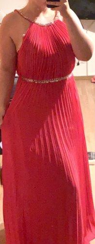 Laona Evening Dress raspberry-red