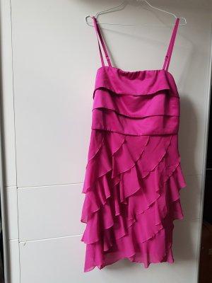 Bodyflirt Suknia wieczorowa różowy