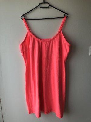 Handmade Jersey Dress pink