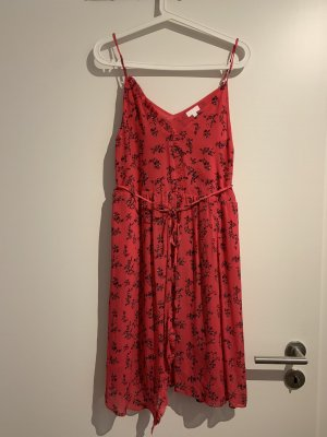 Pinkes Kleid floral von Lala Berlin S