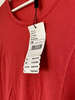 gollehaug Robe t-shirt multicolore