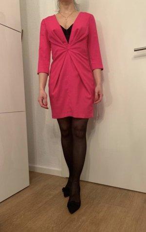 Asos Petite Cocktail Dress pink