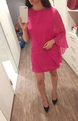 Pinkes Kleid von Topshop