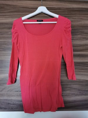 pinkes Langarmshirt