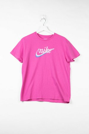 Pinkes Nike Damen T-Shirt in M