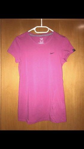 Pinkes NIKE Shirt
