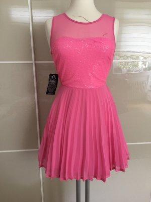 Asos Robe de bal rose