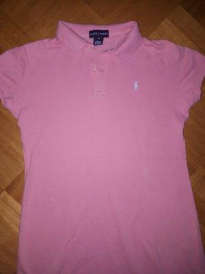 Polo Ralph Lauren Polojurk roze-roze
