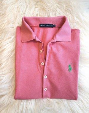 Pinkes Ralph Lauren Polo Shirt