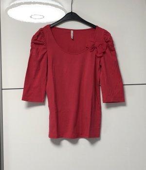Geribd shirt magenta