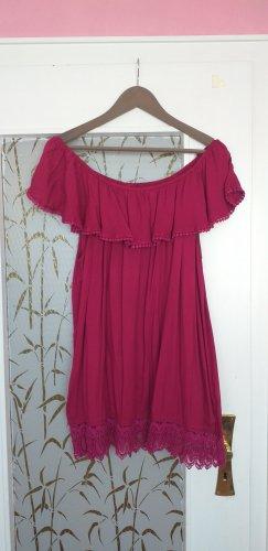 C&A Yessica Shirt Tunic pink