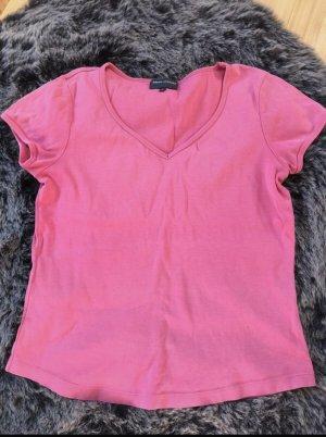Pinkes Shirt von Marc O'Polo