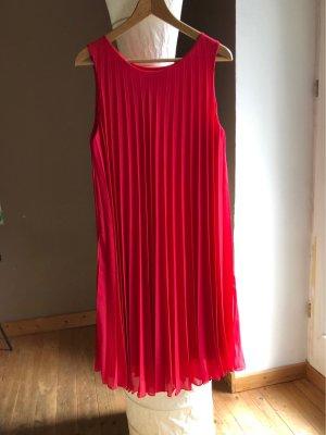Pinkes Sommerkleid