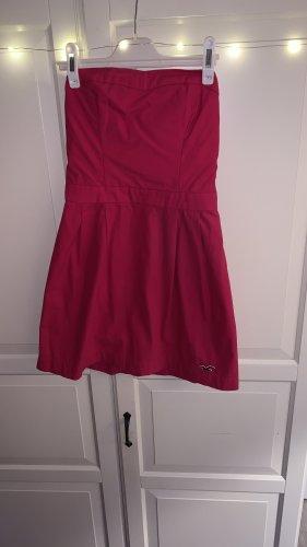 pinkes Sommerkleid von Hollister