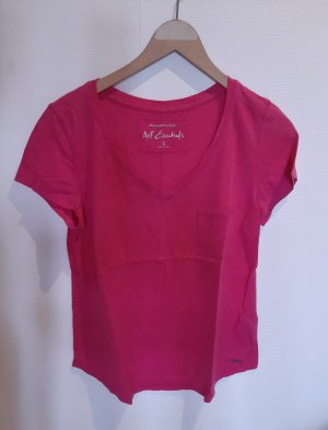 Abercrombie & Fitch T-Shirt pink-neon pink