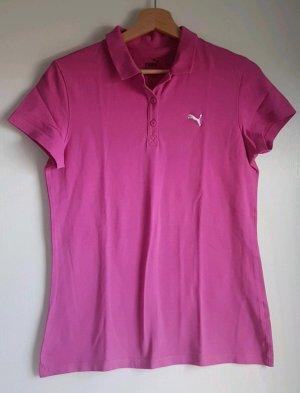 Pinkes T-Shirt von Puma