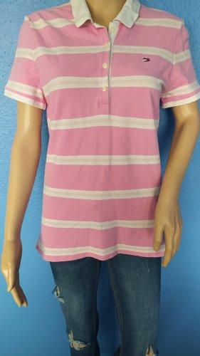 Pinkes T-Shirt von Tommy Hilfiger (61(2))