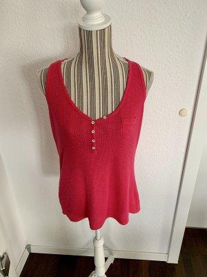 Pinkes Top / Shirt von Esprit