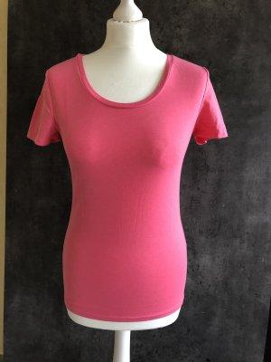 Pinkes TShirt Basic H&M neu