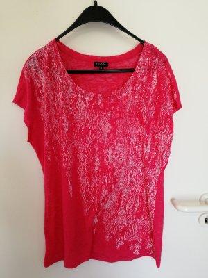 Pinkes Tshirt XL