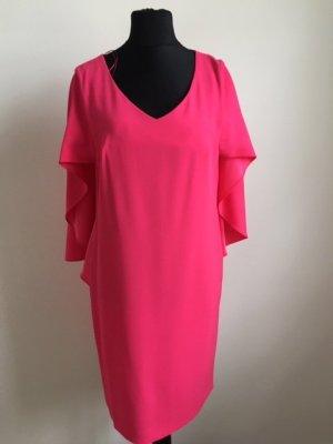 Pinkfarbenes Cocktailkleid von Laurèl.