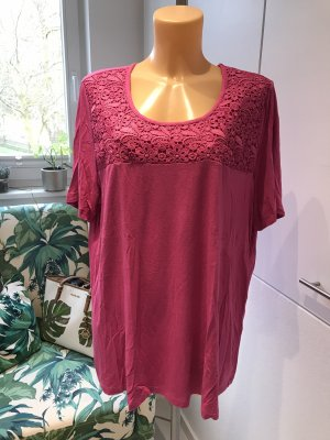 Canda Shirt Tunic multicolored viscose