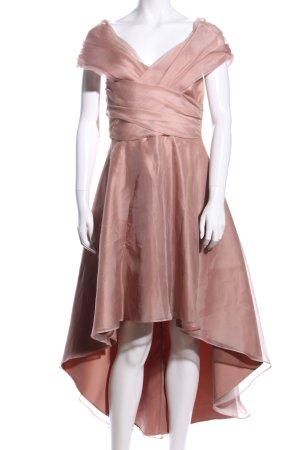 Pinko Abendkleid nude Elegant