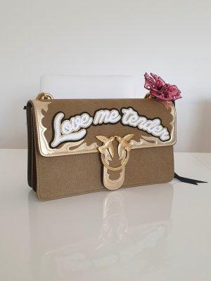 Pinko Bag Tasche Handtasche love me tender