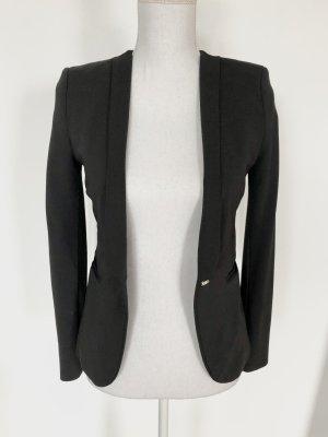 Pinko Blazer 32 XS Schwarz Jacke