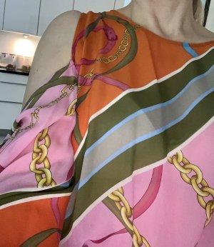 PINKO Bluse mit Shoulder- und Arm-Cut-Outs