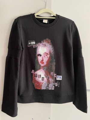 PINKO Damen Printed Sweatshirt Gr.S
