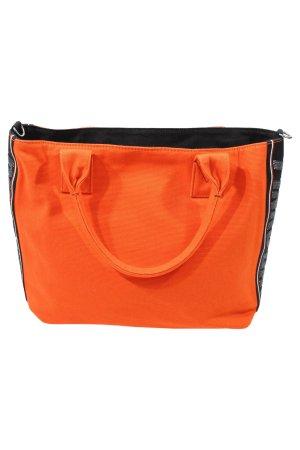 Pinko Handtasche in Orange