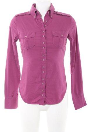 Pinko Hemd-Bluse pink Casual-Look