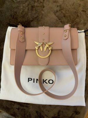 Pinko Ledertasche