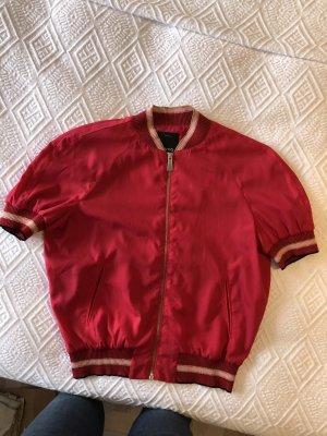 Pinko leichte Jacke Sport Style Blouson  gr. M 38 rot