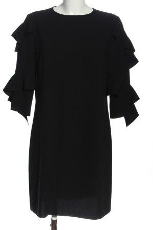Pinko Sukienka mini czarny W stylu casual