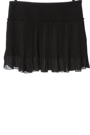 Pinko Spódnica mini czarny W stylu casual