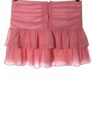Pinko Miniskirt pink party style