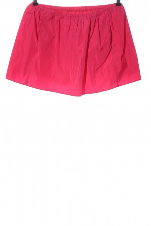 Pinko Minigonna rosa stile casual