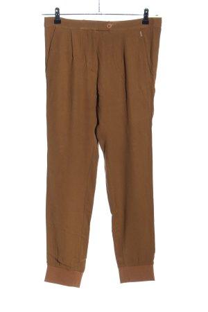 Pinko Bloomers brown casual look