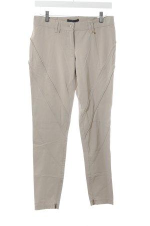 Pinko Pantalone jersey beige stile casual