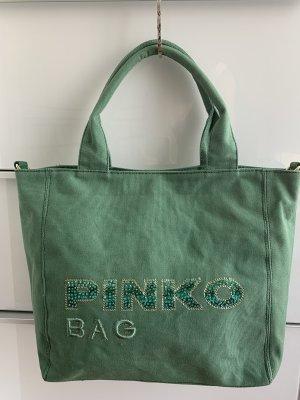 Pinko Tasche Grün
