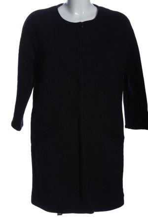 Pinko Płaszcz przejściowy czarny W stylu casual