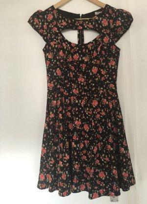 Pinky Sommerkleid