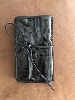 Writing Case black
